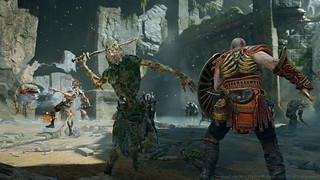 God of War: New Game Plus | by PlayStation.Blog
