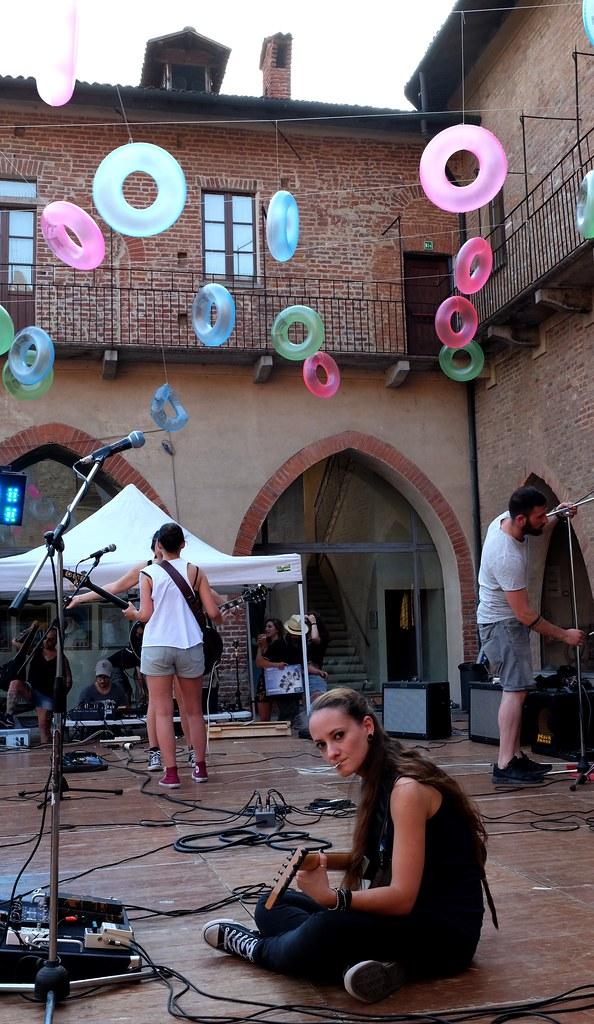 FESTA DELLA MUSICA 21 GIUGNO 2018  Foto A. Artusa