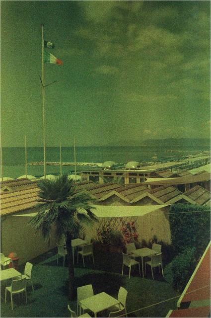Marina dei Ronchi-l'Hermitage