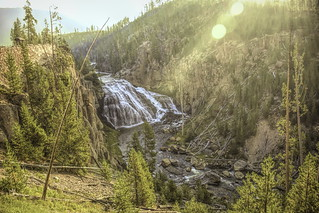Gibbon Falls 2_DSC0489-Edit | by alnbbates
