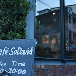 Café SoDavid ∣ Lotung・Yilan