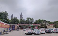 Yongzuo-Tempel