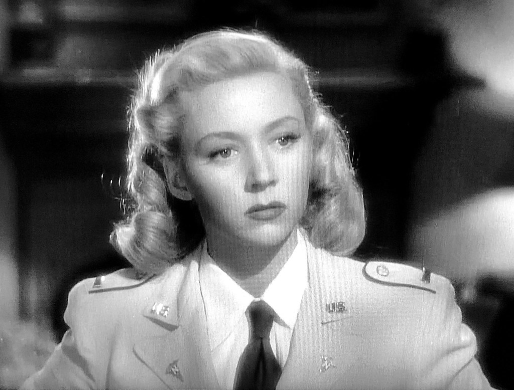"Gloria Grahame Images gloria grahame in ""it happened in brooklyn"" (1947). 