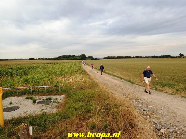 2018-08-09             1e dag                   Heuvelland         29 Km  (13)
