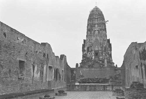 Ayutthaya, 2018 | by dzroeseno