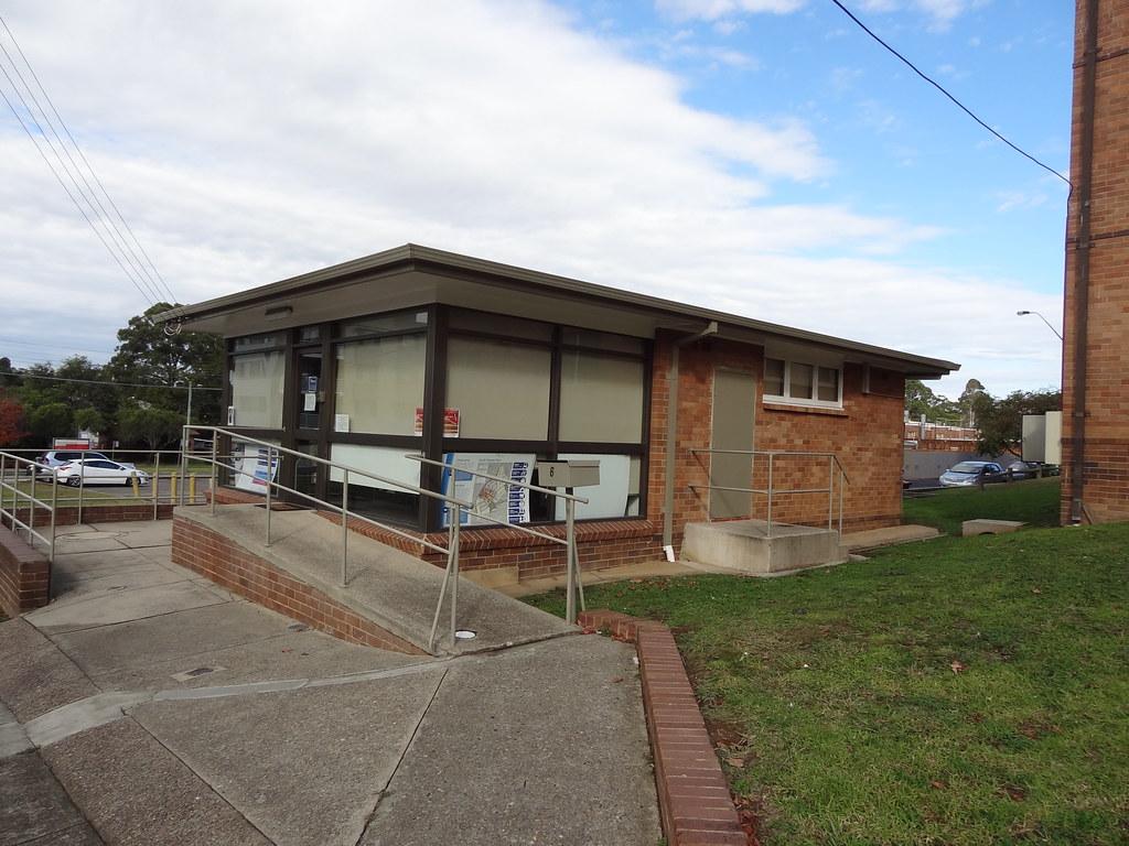 Telopea, NSW