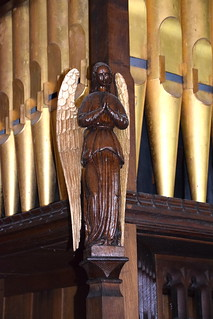 organ angel | by Simon_K