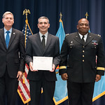 Vi, 07/27/2018 - 14:34 - On July 27, 2018, the William J. Perry Center for Hemispheric Defense Studies hosted a graduation ceremony for its 'Defense Policy and Complex Threats' and 'Cyber Policy Development' programs. The ceremony and reception took place in Lincoln Hall at Fort McNair in Washington, DC.