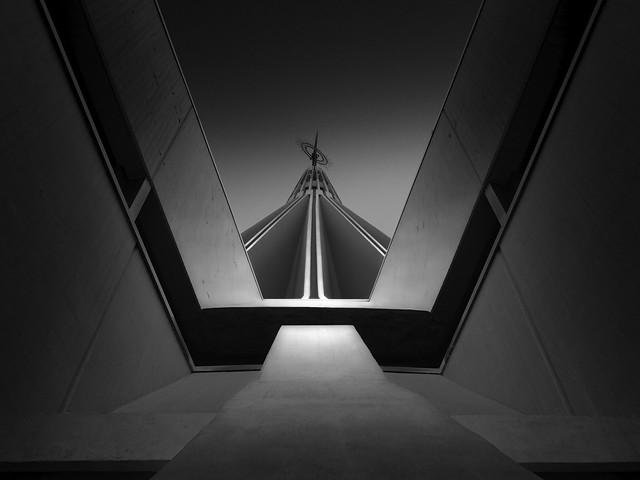 Basilica della Madonna delle Lacrime #1, Siracusa , Italia