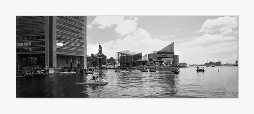 Baltimore on 6x15 film | by Pali K