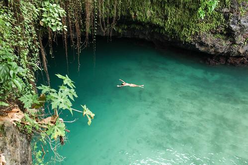 Sinalei Reef Resort & Spa, Samoa   by Farfelue