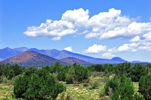 Desert Sky,  Flagstaff AZ 7-13 | by inkknife_2000 (12 million views)