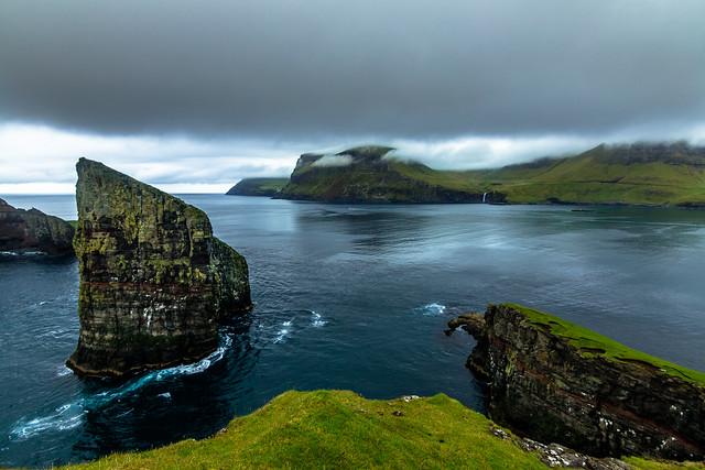 Faroe Islands at its best