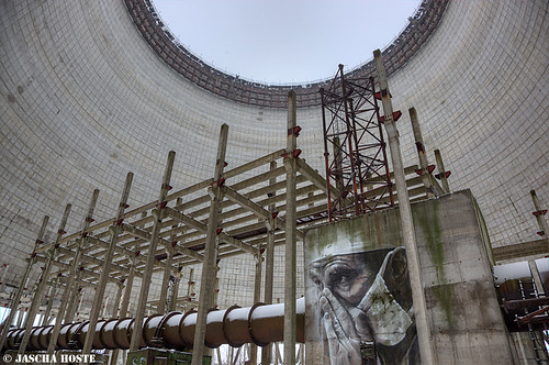 Pripyat,Chernobyl (UA) February 2018   by lost-in-time-ue.nl