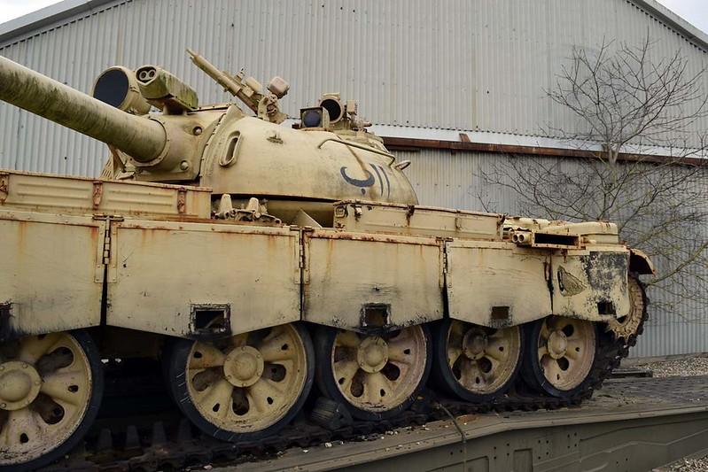 Norinco Type 69-II 5