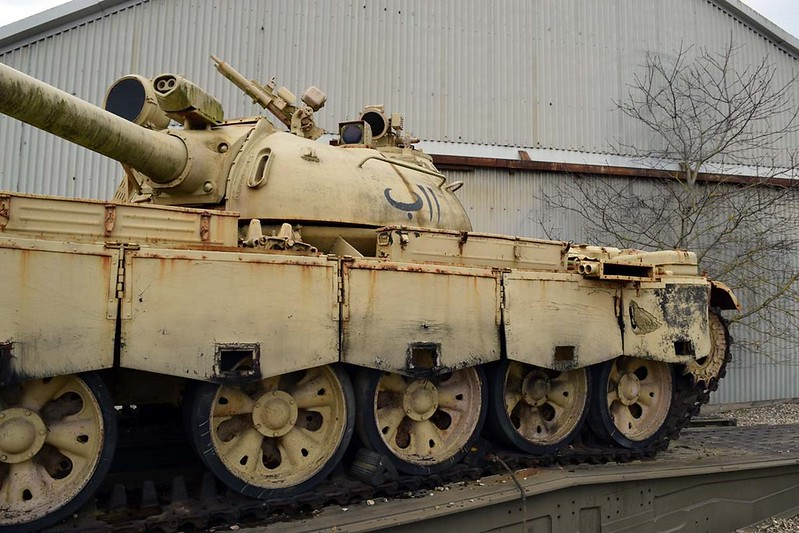 Norinco Tipo 69-II 5