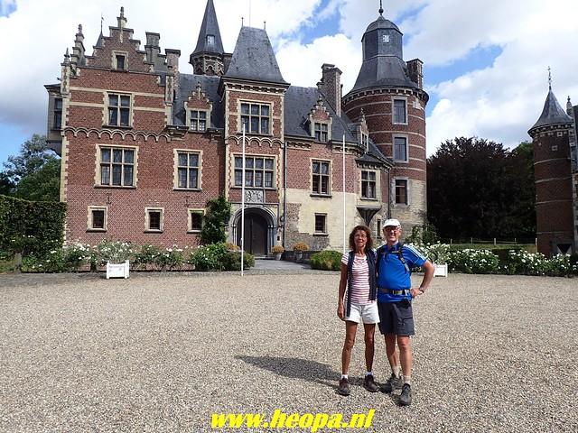 2018-08-10         2e dag          Heuvelland       31 Km  (80)