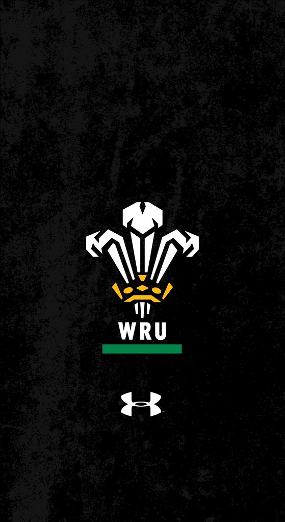 Wales Rugby World Cup 2011 Iphone X Wallpaper Splash Thi Flickr