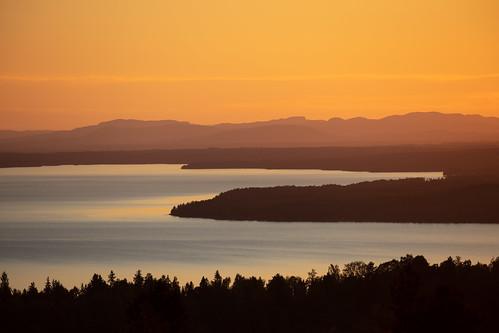 summer plintsberg landscape canonef100400mmf4556lisiiusm sunset siljan sweden outdoor dalarna solnedgång canoneos5dsr sverige dalarnaslän se