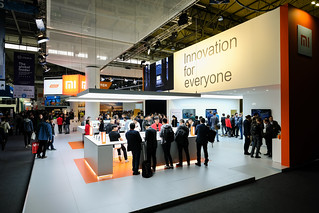 Mobile World Congress 2018 | by Janitors