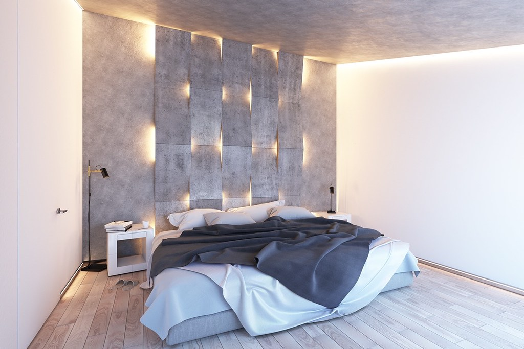 Bedroom Lighting Ideas Modern 38