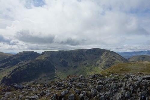 Hart Crag, Fairfield and Seat Sandal. | by martinkhawer