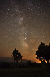 The Milky Way | by Camille Perin
