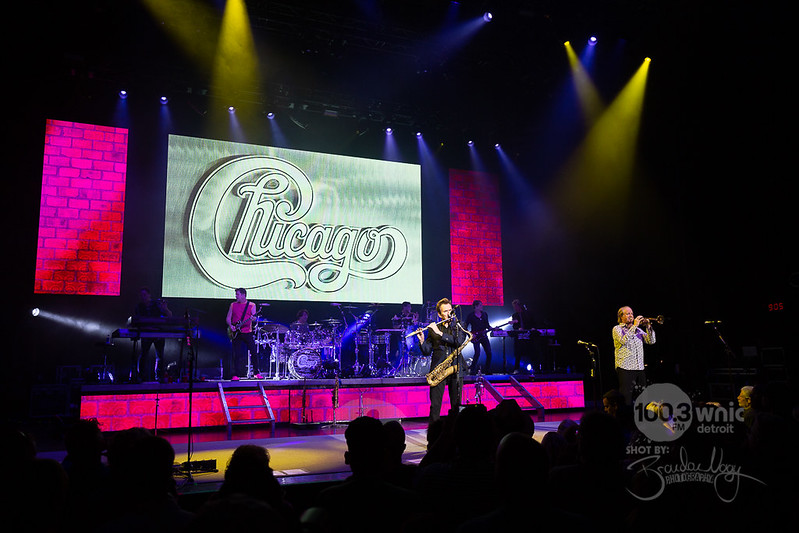 Chicago | 2018.08.12