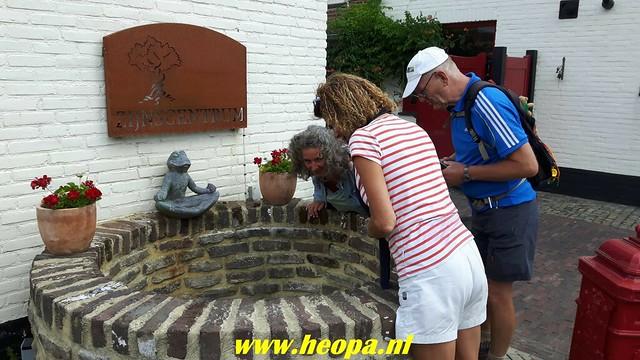 2018-08-10         2e dag          Heuvelland       31 Km  (101)