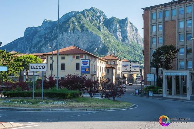 Mangioni Hospital - Lecco LC
