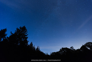 Waiting for Perseids | by Manuel Speksnijder