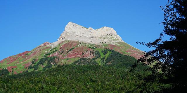 Senda de Camille - Day 2 - Valles occidentales, Oza, Pyrénées, Spain