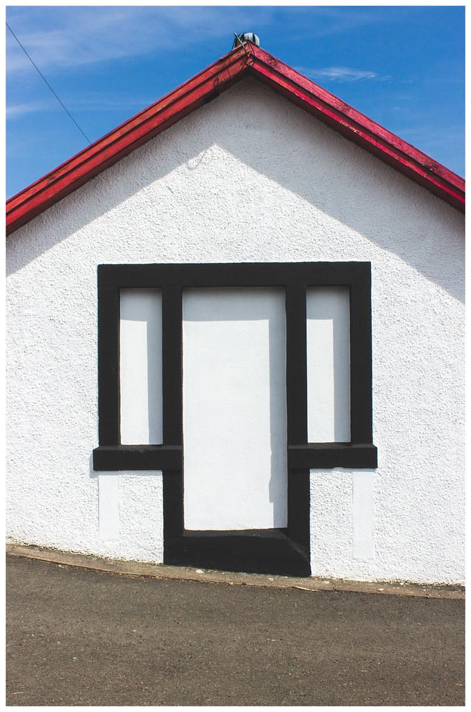 House, Kilcreggan