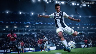 FIFA 19 | by PlayStation.Blog