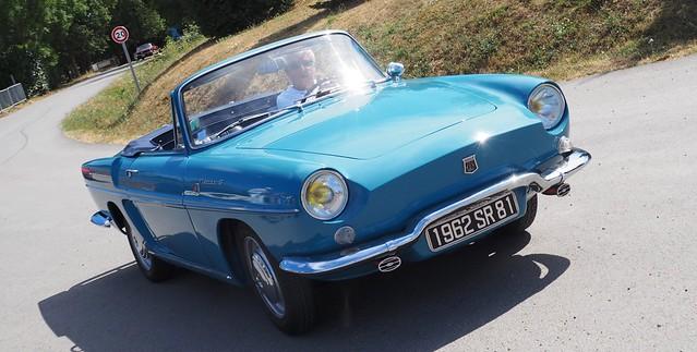 Buick Special 1957 ou Renault Floride 1958 43094809475_8fd7cf8286_z