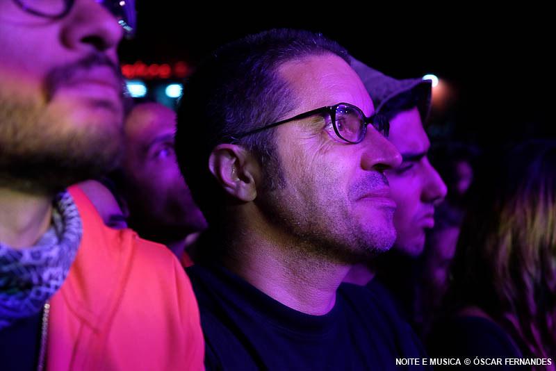 Dead  Combo com Mark Lanegan - Vodafone Paredes de Coura 2018
