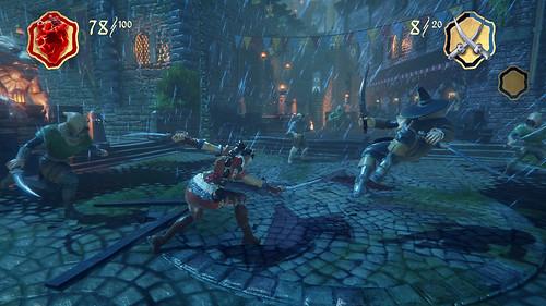 HoF2_Dual_Wield_Thieves | by GamingLyfe.com