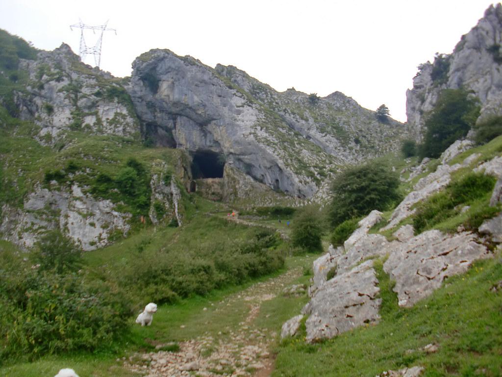 TUNEL DE SAN ADRIÁN