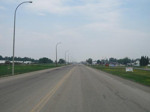 2018 highway43 beaverlodge alberta