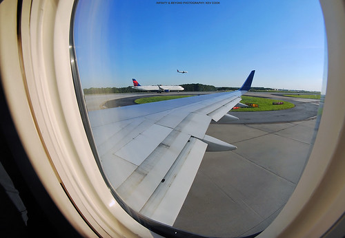 aviation photography airplane plane aircraft airliner photos wing window seat view 8mm samyang fisheye lens