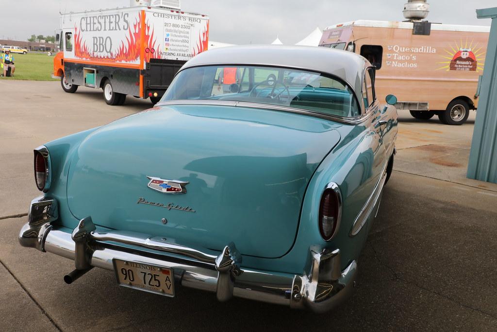 ... 1954 Chevrolet Bel Air | by Ray Cunningham