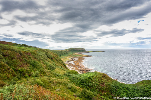 View of the Doon, Arran | by Jawahar1