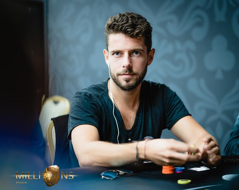 игра в покер на деньги без депозита