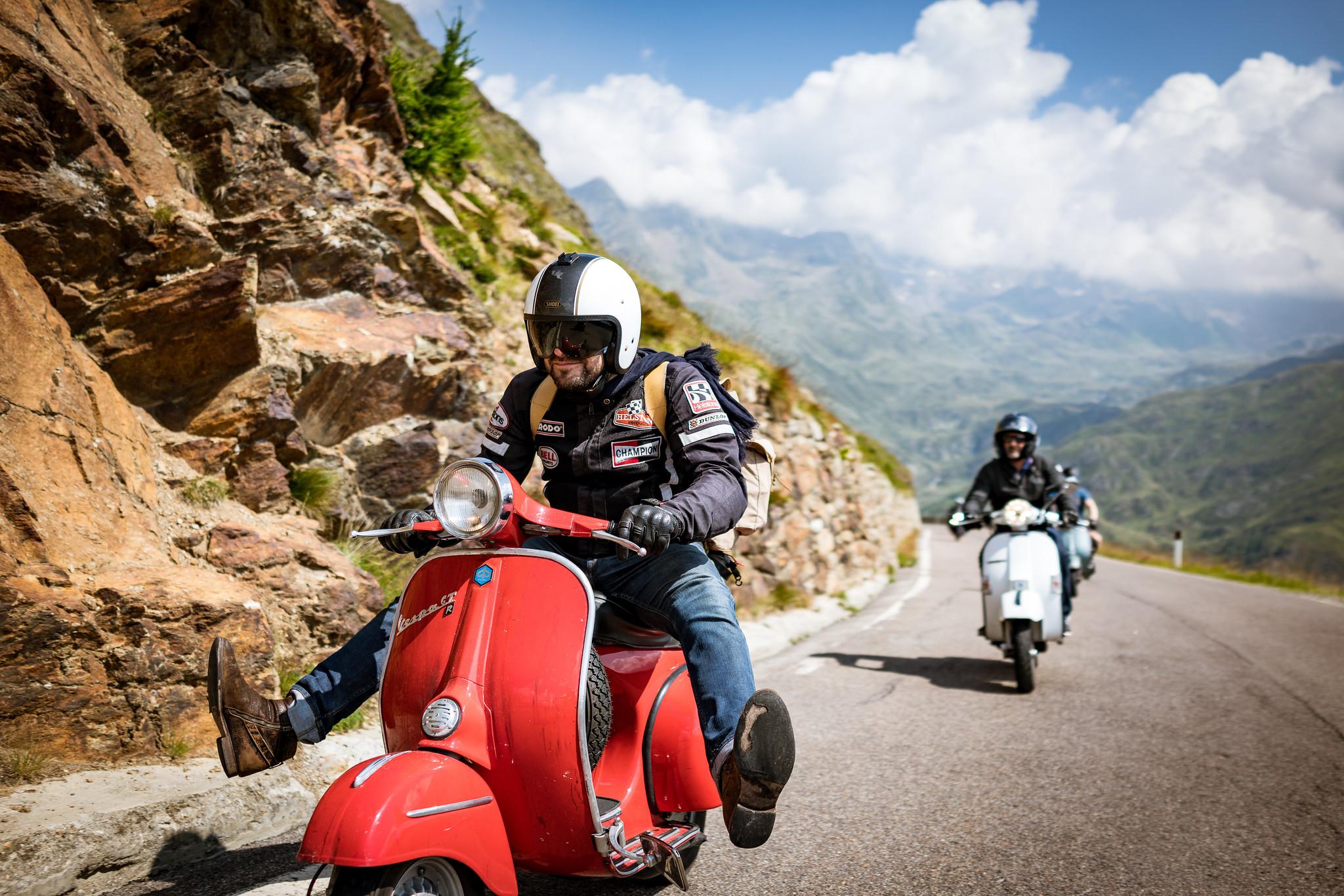 SIP Team Tour 2018 Italy - Dolomites