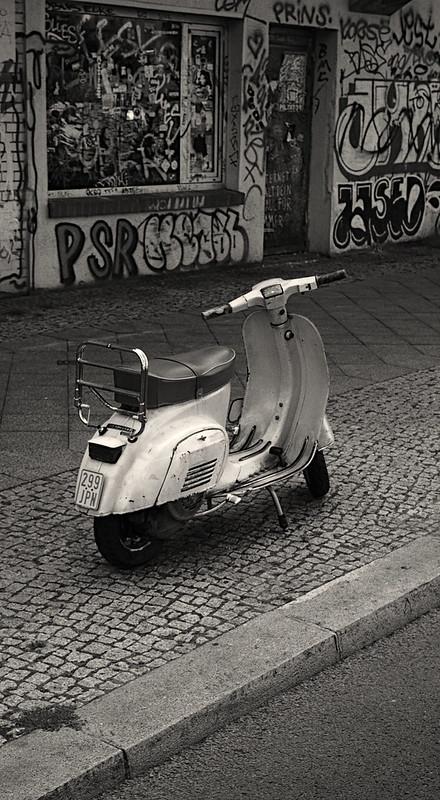 Motoroller