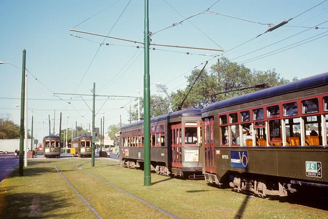 New Orleans Public Service #972