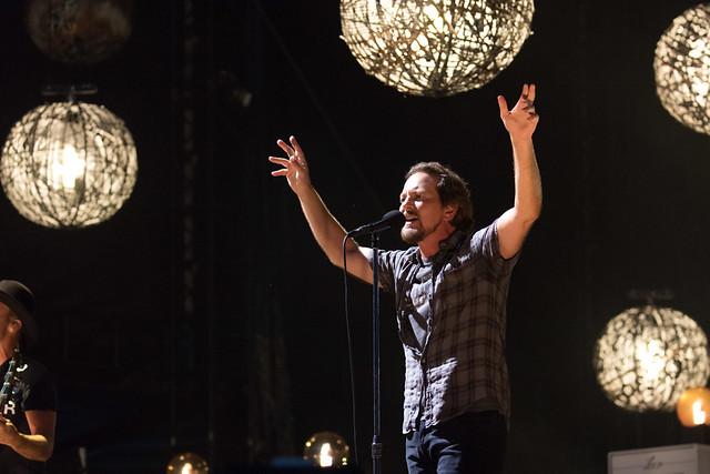 Pearl Jam Wrigley Field-5637