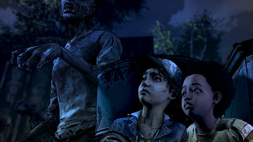 The Walking Dead: The Final Season | by PlayStation.Blog