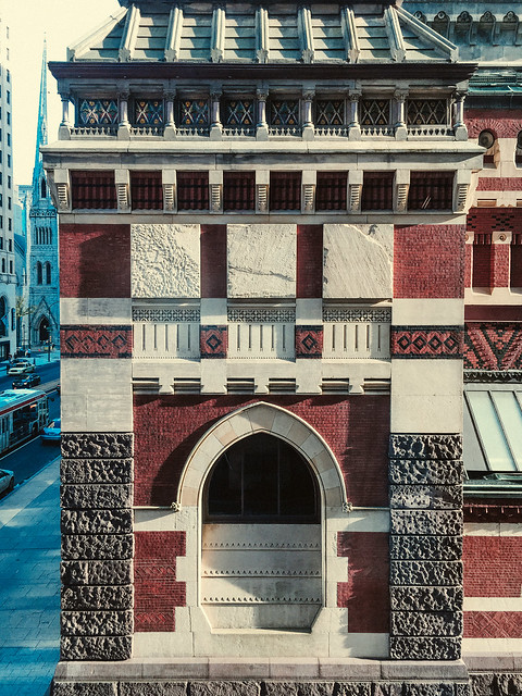 side view of Pafa museum