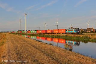 De Haandrik, 17-08-2018, RFS 101001   by Fokko van der Laan
